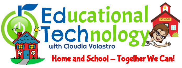 Educational Technology with Claudia Valastro