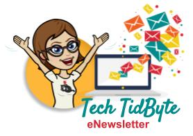 Tech TidByte eNewsletter